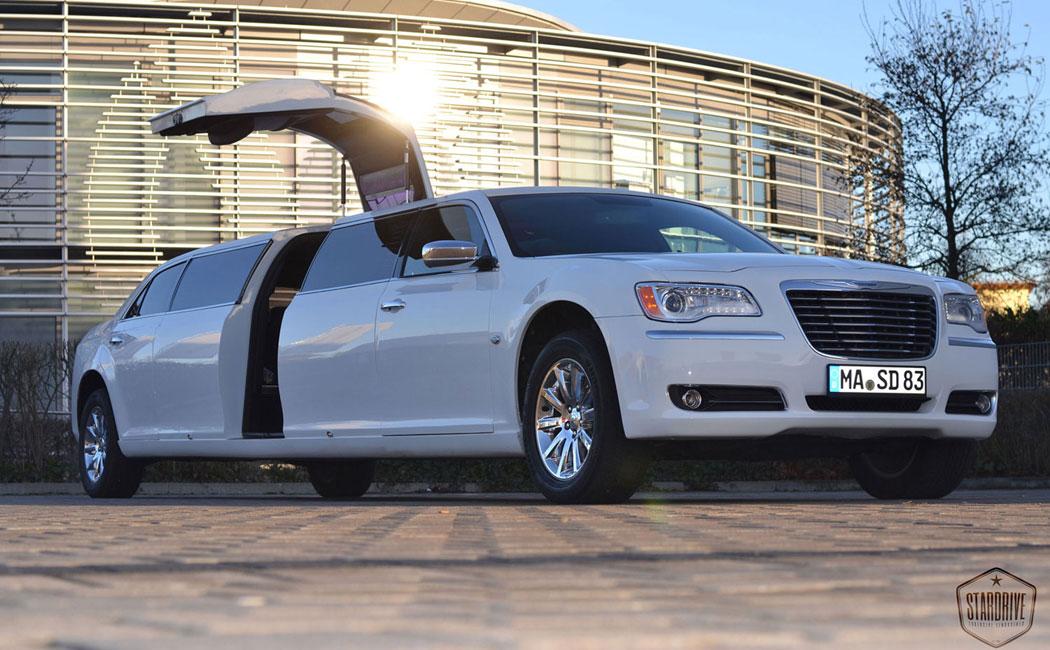 limousine mieten köln günstig